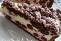 Kuchen & Süßes