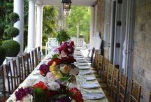 Home - Porch Lighting / Replace recessed lights with lanterns. / by Andrea ...