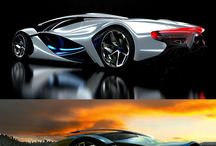 Epic cars