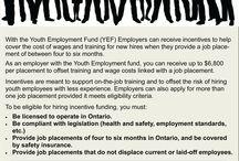 Youth Employment Fund