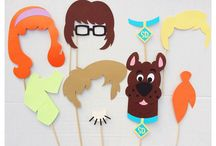 Scooby / Festa