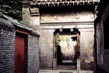 China things
