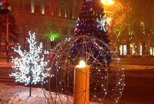 Winter Armenia