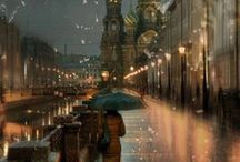Дождь ☂