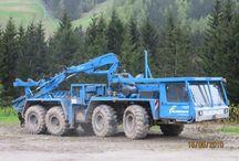 Trucks - Terberg