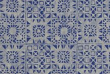 patterns / wallpaper / textiles