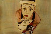 Circo / Arte