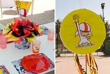 Piñata Theme / by AnaChu