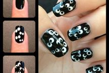 Nails / Different kinds of nails