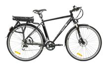 ION Commuter Electric Bicycle