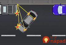 šikovne pro motoristy