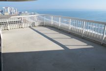 29th FL - 2 Bedroom Terrace Style Condominium FOR SALE! / VERY LARGE BALCONY!. Floor to ceiling shower. SOUTHERN EXPOSURE. Newly renovated. OCEAN VIEW. Washer and dryer included. Sit by the indoor pool and jacuzzi! Full access to the gym, sauna and steam room. Even a tennis court! Close to transportation, shopping and casinos. Ocean Club Realty - www.OceanClubRealty.com - (609) 345-2062 - Located on the Atlantic City Boardwalk! Sales@OceanClubRealty.com