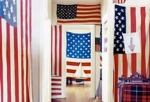 Flags / by Laura Fenton