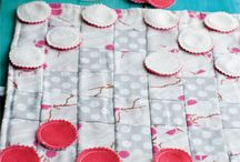 Chloe's sewing projects / by Jenny Butler