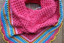 Crochet, agujas y telar!