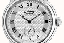 Watches with Roman Numerals