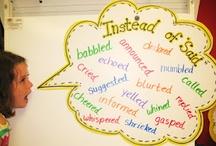 Language Arts/Writing/Reading / by Erin Clark