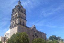 Ciudades y pueblos de Sonora / El segundo más grande de México y mi tierra natal.