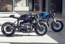 BMW バイク