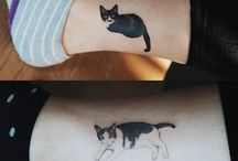 cool & cute tattos