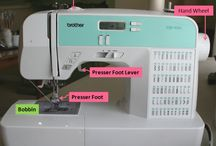 Sewing Machine: I have one now