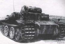 PzKpfw I Ausf. F