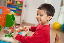 Austim resources / by CHOC Children's