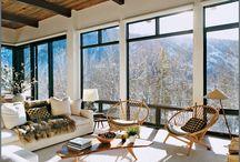 Essentially architectural designs / Architecture