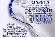 Jewish Prayer Talit