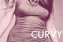 It's Your Curve Girl / by Sassy Smith