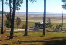 RV Mississippi / Rest easy during your travels through Mississippi knowing Mobile RV Glass offers in shop and mobile windshield replacement services for your motorhome!