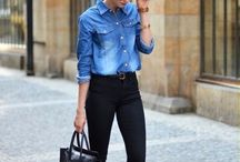 Mode für mich