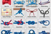 Solmut/Knots