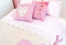 ropa de cama / Lencería