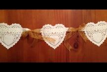 Shabby Chic Wedding / Shabby chic , French provincial, lolly buffet, high tea, garden wedding