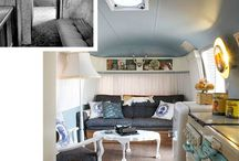 RV {remodel} diy / by Bryanna Dent