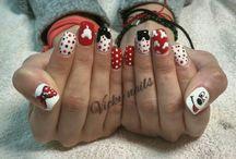 Vicky nails