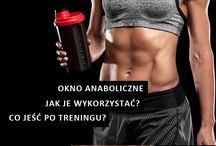 Fitness i dieta