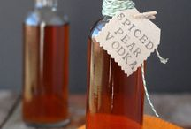 Infused Alcohol Recipes