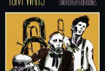 Tom Waits - Swordfishtrombones Cover