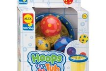 Fave Baby Bath Toy  / We asked our fans on Facebook to submit their FAVORITE  BABY BATH TOY... / by Hyland's, Inc.