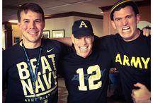 Army /Navy Football