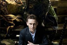 Tom Hiddleston is fantastic!