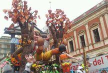 A Carnevale... ogni maschera vale! / Cortei, eventi, personaggi e curiosità della cultura pugliese