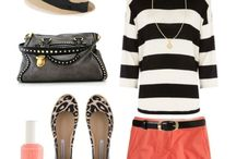 spring_wardrobe / by Stephanie Justice