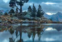 Fotografie landschap
