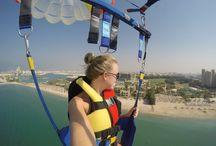 Vereinigte Arabische Emirate / Hier verraten wir Euch unsere besten Reisetipps für die Vereinigten Arabischen Emirate.