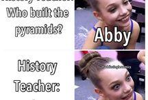 abby jokes