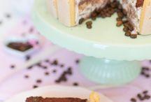 No bake / Kuchen und andere Leckereien - ohne Backen
