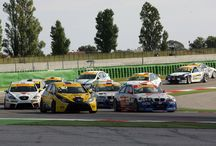Campeonato Italiano Turismo Endurance 2013. Misano